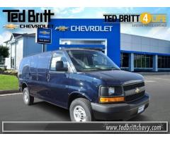 2016 Chevrolet Express Van